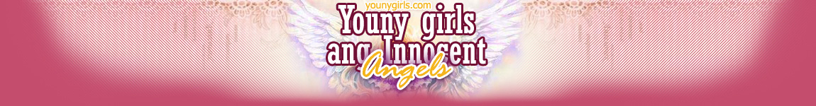 Youny girls ang Innocent Angels